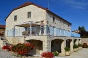 Maison Philippe Legout in Rouvres-les-Vignes